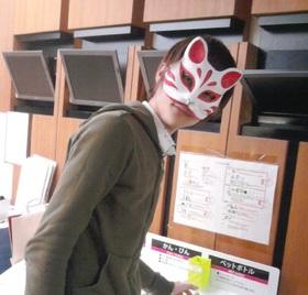 お面に隠された「知られざる素顔」――伊東歌詞太郎インタビュー