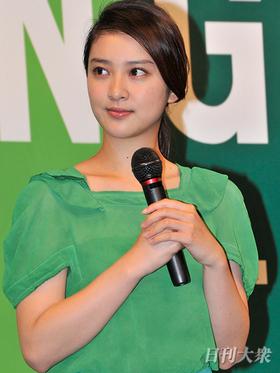 ドラマで悲劇、武井咲が「気の毒すぎる」