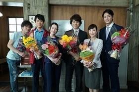 上川隆也、『遺留捜査』撮了で「この時間が終わることが…本当に惜しい」