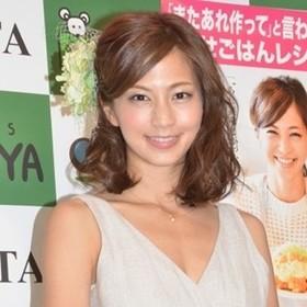 安田美沙子、夫の不倫を語りながら手際よく料理「男の人はそういう生き物」