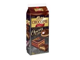 チョコパイの冬!上品なプチサイズと深みチョコ仕立てが登場