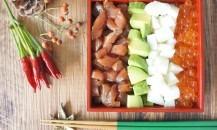 時間のない夕飯にも◎!お刺身を使った簡単アレンジレシピ3つ
