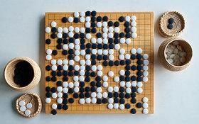 初の快挙!囲碁ソフト『銀星囲碁』が日本棋院のアマチュア最高段位・八段の免状を取得!