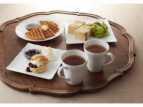 タリーズに紅茶メニューが揃うコンセプトショップがオープン