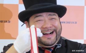 「その厳しい目を」山田ルイ53世がネットの批判に痛烈な切り返し