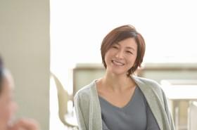 広末涼子「優里は二面性があるけど、すごくリアリティーのある役」