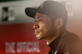 【MLB】イチロー代理人が接触のアスレチックス「契約に興味なし」 地元記者伝える