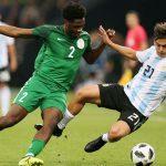 2点先行のアルゼンチン、ナイジェリアに逆転負け…守備崩壊で4失点