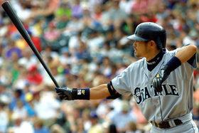 "【MLB】イチロー&プホルスの新人王コンビは""歴代2位""「引退5年後に軽々殿堂入り」"