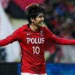 浦和が柏木陽介と契約更新! 他クラブからオファーも「浦和への愛情がまさった」