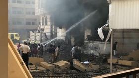 イエメン政府拠点で車爆弾攻撃、10人死亡 ISが犯行声明