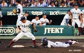 春夏連覇を逃した大阪桐蔭 勝った仙台育英への『誹謗中傷』に心が痛む