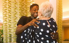 親友になった、22歳男性と81歳のおばあちゃん その経緯に心温まる!