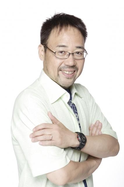 Risultati immagini per 小野坂 昌也 小西 克幸 仲