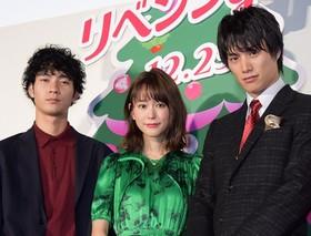 桐谷美玲、クリスマスの思い出は「スーパーファミコン」 弟との秘話明かす