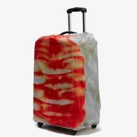 スーツケースが巨大寿司に変身! 話題のカバーはどうやって生まれたのかを聞いてみた