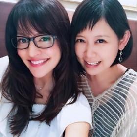 絢香とアンジェラ・アキ 久々の再会に「また2人で歌う姿みたい」
