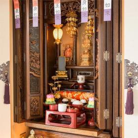 不要になった仏壇はリサイクル可能かどうか聞いてみた。
