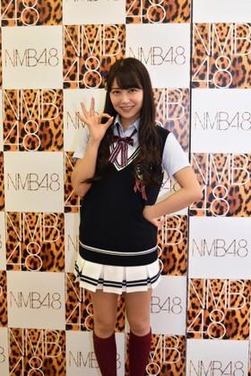NMB48白間美瑠、総選挙選抜での渡辺麻友との不思議な関係