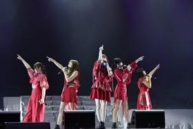 リトグリ、アリアナ・グランデツアーで圧倒的歌唱力を披露