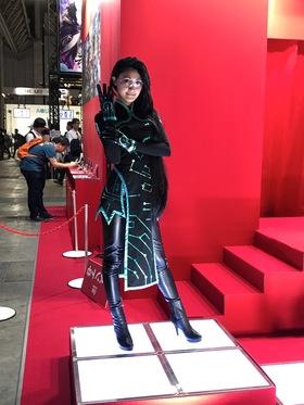 【 #TGS2017 レポート 】東京ゲームショーレポート①