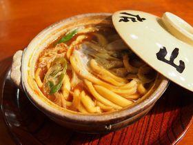 名古屋に行ったら食べなきゃ損!おすすめグルメ6選