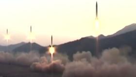 北朝鮮に「丸腰」の欧州ミサイル防衛、射程短く迎撃不可能(字幕・12日)