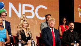 米大統領がNBCの放送免許はく奪を示唆、現実には困難か(字幕・11日)