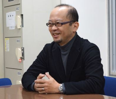 NHK様インタビュー2