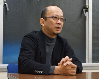 NHK様インタビュー1